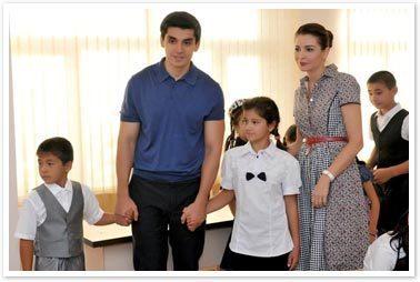timurandfamily