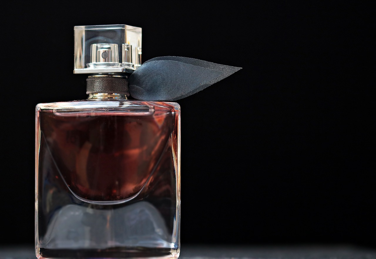 A Look Back at the Early History of Perfume